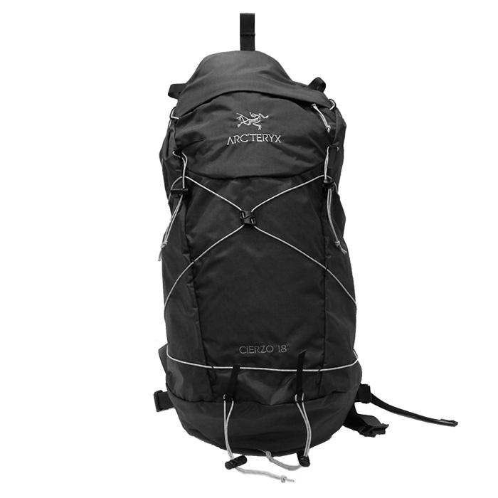 【国内正規品】ARC'TERYX (アークテリクス) Cierzo (シエルゾ) 18L Backpack Janus