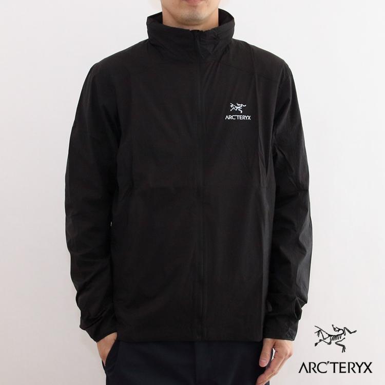【国内正規品】ARC'TERYX(アークテリクス) Nodin Jacket(ノディンジャケット)Mens [Black][Bushwhack][Midnight Sun]