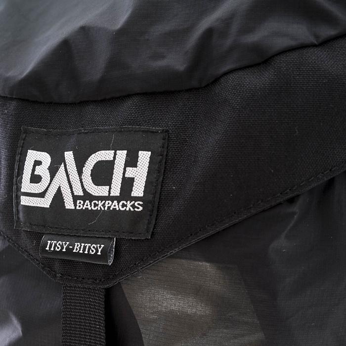 BACH(バッハ)  ITSY BITSY  black 黒 ブラック