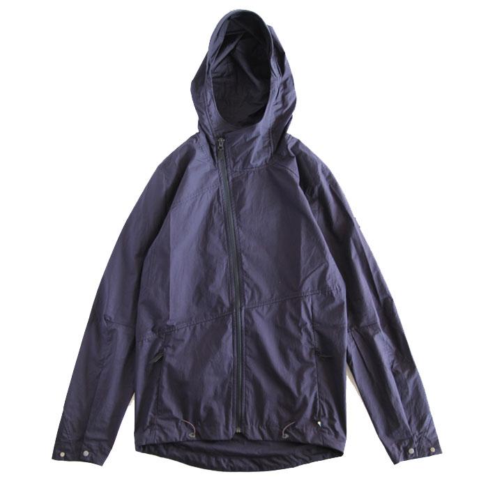 【国内正規品】KLATTERMUSEN (クレッタルムーセン) Loride Jacket(ローライドジャケット) Storm Blue ストームブルー
