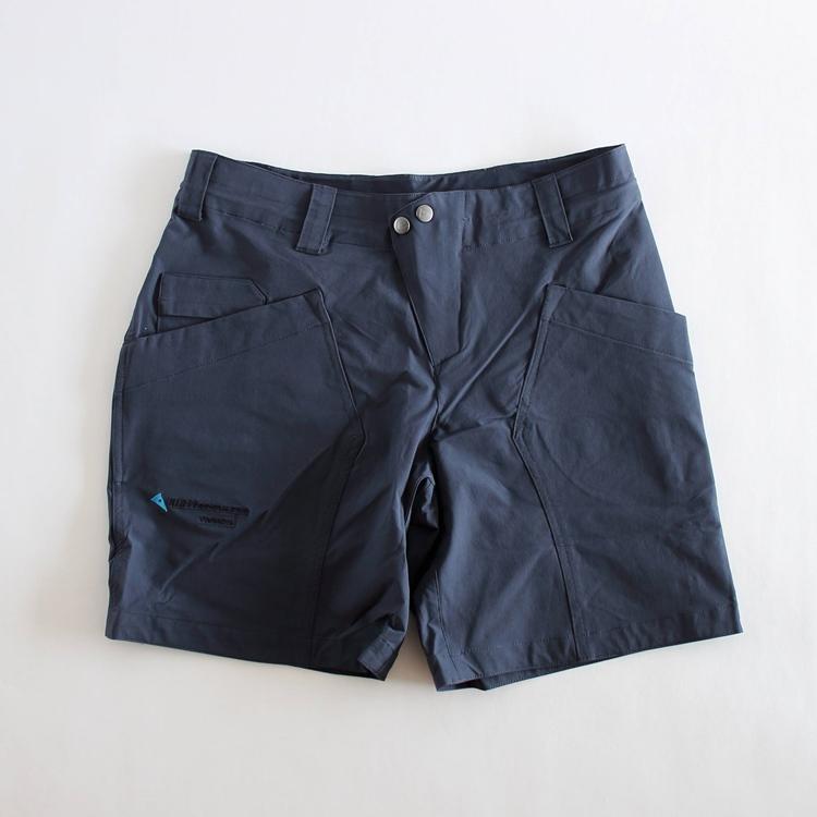 【国内正規品】KLATTERMUSEN(クレッタルムーセン) Vanadis Shorts (ヴァナディス ショーツ)StormBlue ストームブルー
