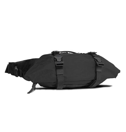 【国内正規品】code of bell(コードオブベル) X-POD Crosspack-s Black