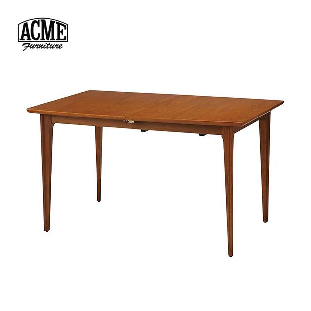 アクメファニチャー ACME Furniture BROOKS DINING TABLE ブルックス ダイニングテーブル 幅130-180cm 木製 テーブル デスク 机 おしゃれ 新生活