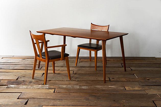 アクメファニチャー ACME Furniture CARDIFF ヴィンテージ DINING TABLE カーディフ CARDIFF ダイニングテーブル 長方形 幅150cm 家具 木製 ヴィンテージ アンティーク カフェ 長方形, インテリアショップarne[アーネ]:f1e9044a --- diadrasis.net