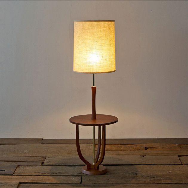 アクメファニチャー ACME Furniture DELMAR LAMP デルマー フロアーランプ 直径46cm フロアランプ 照明 間接照明 ダイニング用 食卓用 リビング用 居間用 店舗 ショップ おしゃれ 新生活 送料無料
