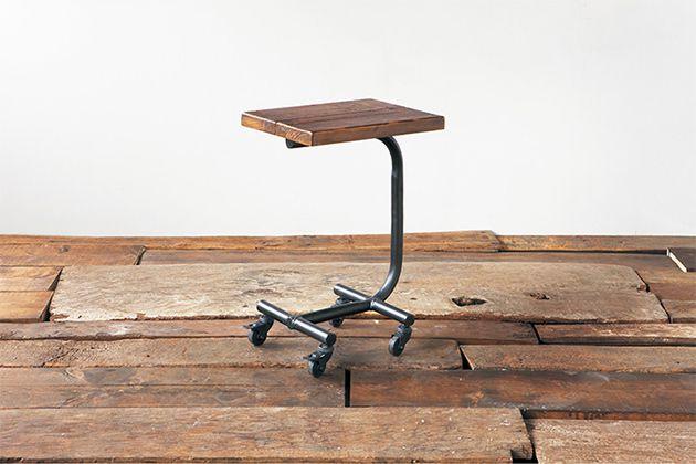 アクメファニチャー ACME Furniture GRANDVIEW SIDE TABLE グランドビュー サイドテーブル 幅40cm