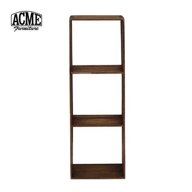 アクメファニチャー ACME Furniture TROY OPEN SHELF L トロイ オープンシェルフ 幅35×高さ103cm 木製 収納 ラック シェルフ 棚 おしゃれ 新生活 送料無料