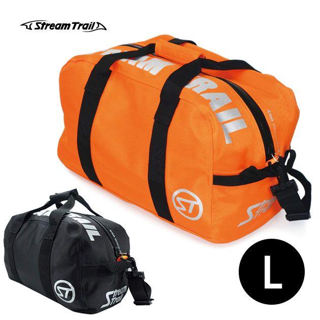 ストリームトレイル ストーミーダッフル STORMY DUFFLE II L Stream Trail ダッフルバッグ ショルダーバッグ 防水 スポーツバッグ メンズ 送料無料