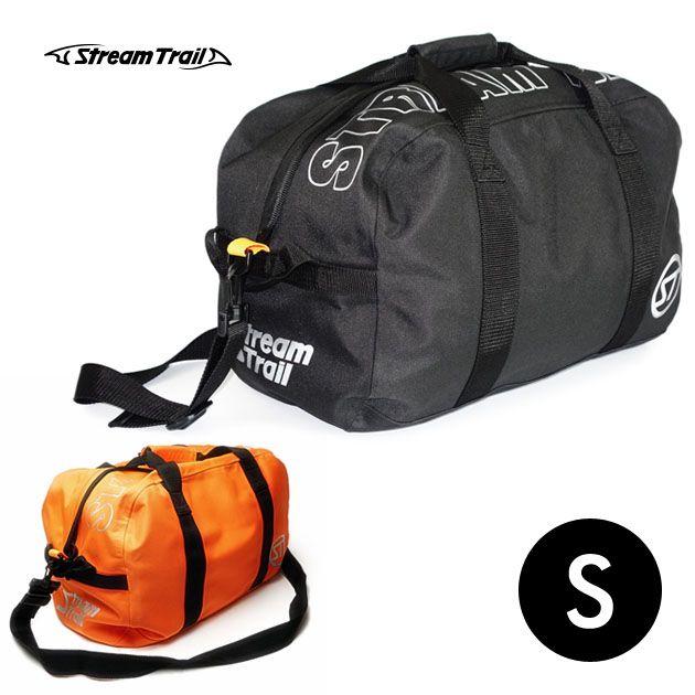 ストリームトレイル ストーミーダッフル ショルダーバッグ STORMY DUFFLE LIGHT S Stream Trail ダッフルバッグ 防水 スポーツバッグ メンズ 送料無料