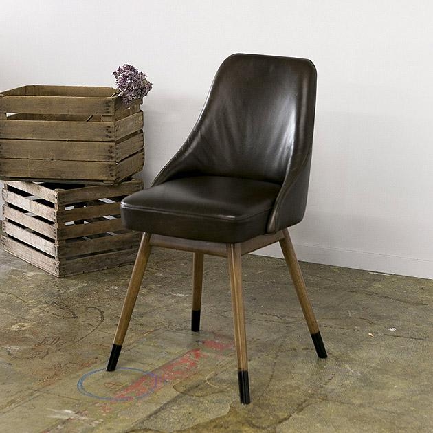 ジャーナルスタンダードファニチャー journal standard Furniture BOWERY 木製 CHAIR LEATHER Furniture バワリー 送料無料 チェアー レザー 椅子 木製 カフェ おしゃれ ダイニングチェア シンプル 送料無料, ファブキューブ:883c6cc9 --- diadrasis.net