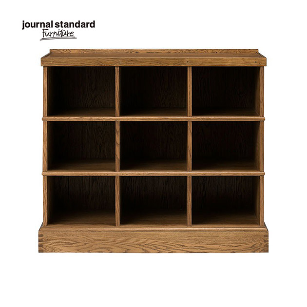 ジャーナルスタンダードファニチャー journal standard Furniture BOND KITCHEN COUNTER ボンド キッチンカウンター 木製 什器 台所 おしゃれ 収納 店舗 ショップ カフェ 事務所 アパレル
