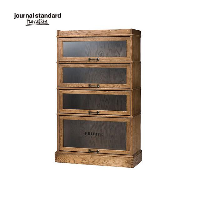 ジャーナルスタンダードファニチャー journal standard Furniture BOND SLIDE CABINET ボンド キャビネット 木製 什器 おしゃれ 収納 店舗 ショップ カフェ 事務所 アパレル