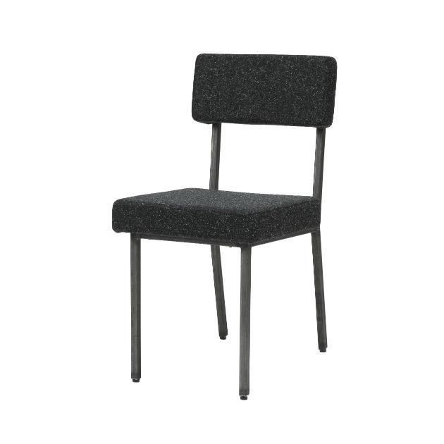 ジャーナルスタンダードファニチャー journal standard Furniture REGENT CHAIR リージェント ダイニングチェア ブラック 椅子 木製 布地 ナチュラル おしゃれ カフェ 北欧 ミッドセンチュリー 送料無料