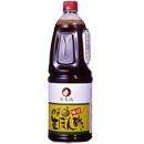 オタフク ゆず味付生ぽん酢 1.8LHB ケース(6本入)