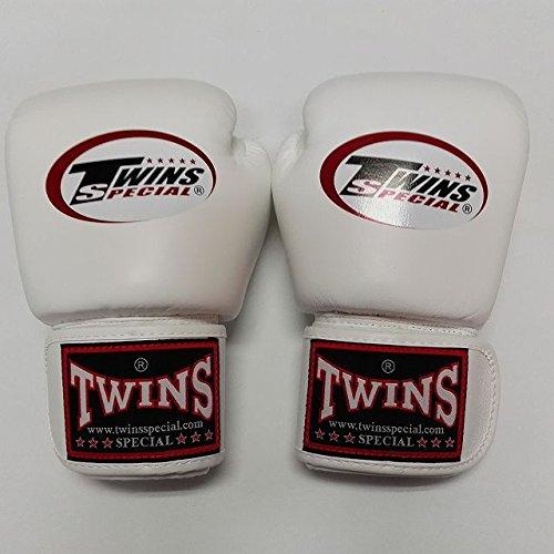 独特の上品 TWINS TWINS SPECIAL SPECIAL ボクシンググローブ 12oz 白 12oz/ボクシング/グローブ/ムエタイ/キック/フィットネス/本革製, 小郡町:0b595f1a --- trattoriarestaurant.ie