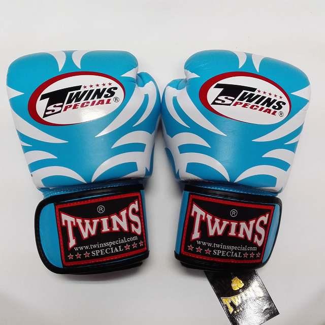 TWINS SPECIAL ボクシンググローブ 16oz T水 /ボクシング/ムエタイ/グローブ/キック/フィットネス/本革製/16オンス