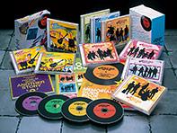 栄光のグループサウンズ大全集 CD全10巻【一括払い】