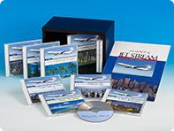 ジェットストリーム CD全10巻