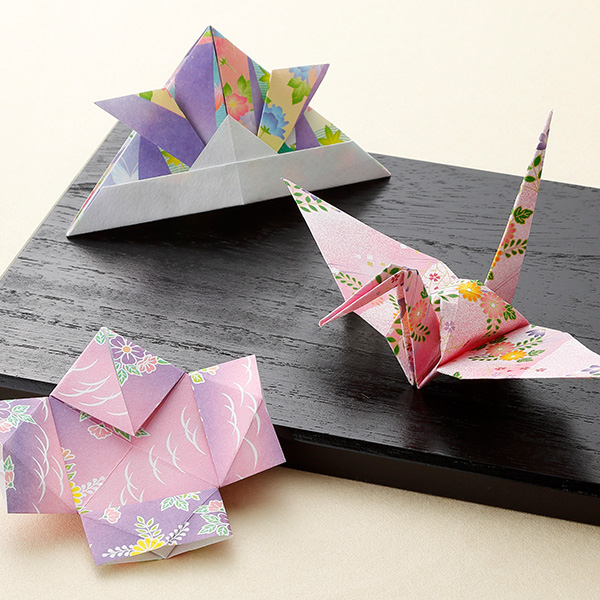 折り紙で脳トレーニング 折り紙90作品+ペーパークラフト10作品