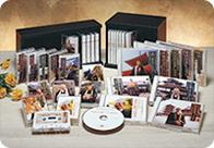 ひろさちやの仏教探訪 CD全16巻【一括払い】