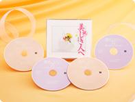 続・美しき人へ 渡辺和子・青山俊董講演集 CD全4枚【一括払い】