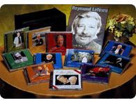 レイモン・ルフェーヴルの世界 CD全10巻【一括払い】