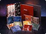 日本ロック&ブルース大全 CD全10巻【一括払い】