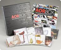 A.O.R BOX CD全10巻【一括払い】