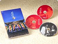 さだまさし東大寺コンサート2010 DVD全3枚