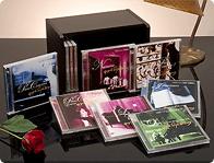フジコ・ヘミングの世界 CD全10巻