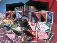 おんな艶歌 CD全10巻【一括払い】