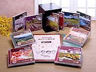 ボニージャックス大全集 懐かしの愛唱歌 CD全10巻