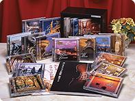 美しきクラシック名曲集 CD全18巻【一括払い】