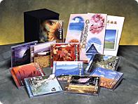 美しき抒情名曲集 CD全10巻【一括払い】