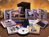 オーケストラで綴る・日本の流行歌150選 CD全10巻 【一括払い】