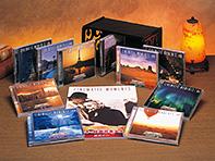 煌めきの映画音楽大全集 CD全10巻