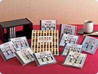 JAL名人会 落語傑作選 CD全13巻