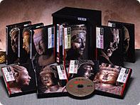 仏像の祈り DVD全11巻【一括払い】