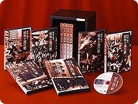 映像で綴る・昭和の流行歌 DVD全10巻【一括払い】