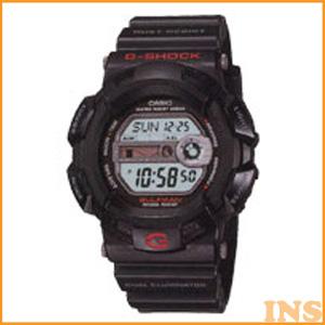 ≪送料無料≫正規品CASIO(カシオ) メンズ デジタル腕時計 G-SHOCK GULFMANDUAL ILLUMINATOR G-9100-1JF
