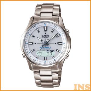 正規品CASIO(カシオ) メンズ アナデジ(アナログ・デジタル)腕時計 LINEAGE リニエージ LCW-M100TD-7AJF