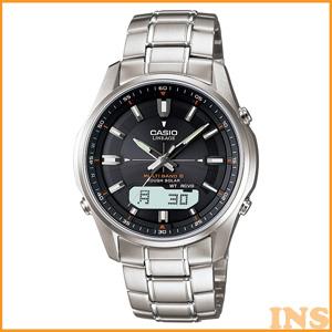 正規品CASIO(カシオ) メンズ アナデジ(アナログ・デジタル)腕時計 LINEAGE リニエージ LCW-M100D-1AJF