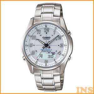 ≪送料無料≫正規品CASIO(カシオ) メンズ アナデジ(アナログ・デジタル)腕時計 LINEAGE リニエージ LCW-M100D-7AJF