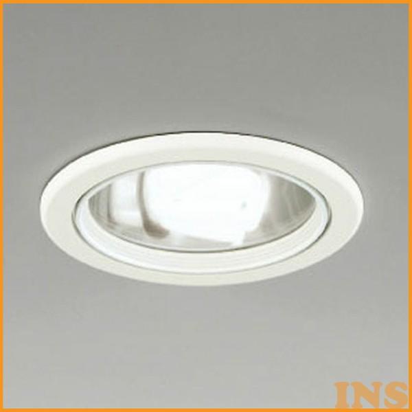 オーデリック(ODELIC) ダウンライト(軒下用) OD062503 電球色