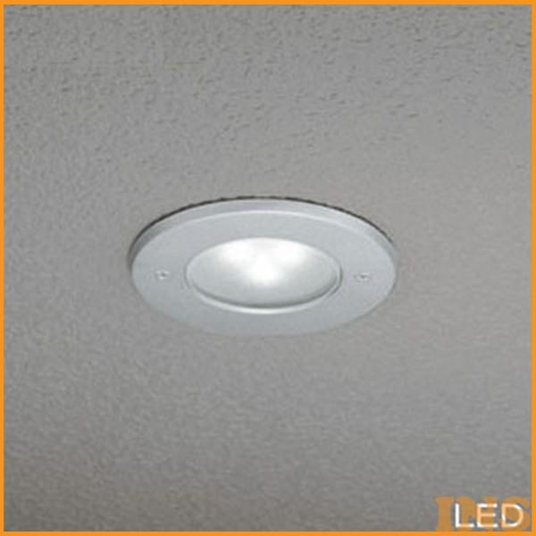 ≪送料無料≫オーデリック(ODELIC) LEDエクステリアニッチダウンライト OD250036 白色タイプ