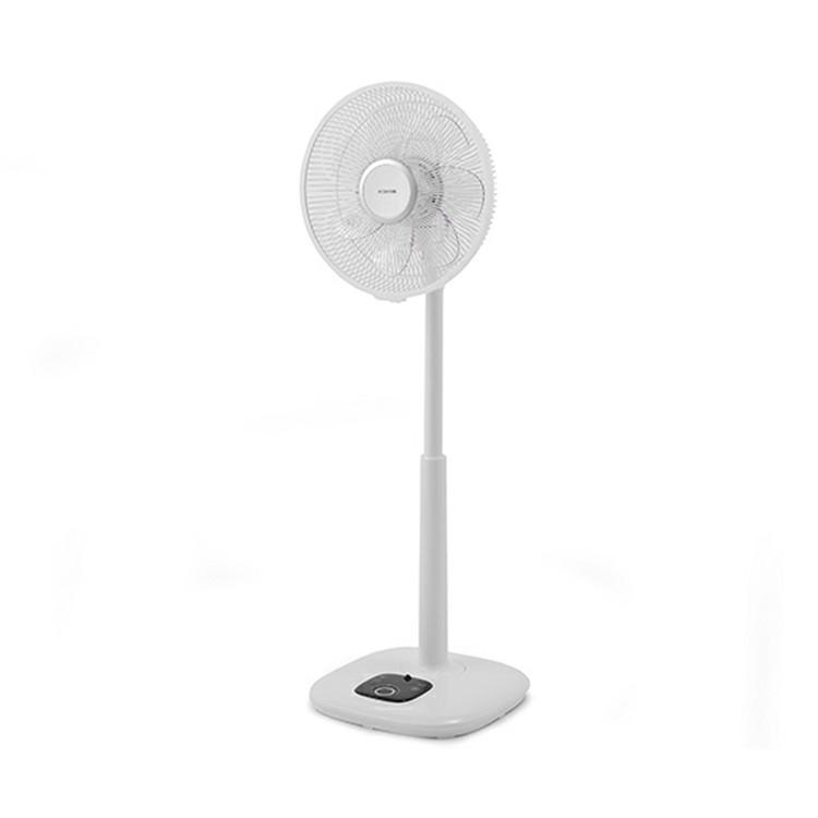 扇風機 リモコン式リビング扇 DCモーター式 ハイタイプ ホワイト LFD-306H アイリスオーヤマリビング扇風機 ファン リビングファン 首振り 静音 リモコン付 リモコン付き タイマー 省エネ 節電 リビング DC DCモーター