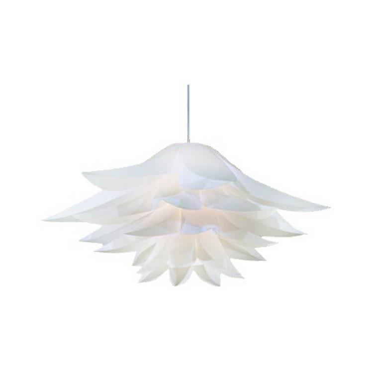 LED電球付ペンダントライト スピーナ ホワイト 6255201ライト 天井照明 chandelier LED電球つき アクティ 【D】