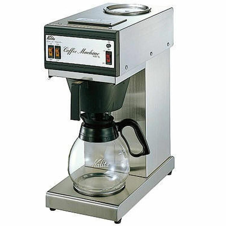 Kalita(カリタ) 業務用コーヒーメーカー(スタンダード)15杯用 KW-15[3ss]