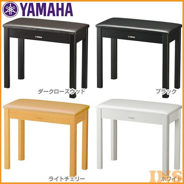 ヤマハ〔YAMAHA〕 固定椅子 BC-108 DR・BK・LC・WH