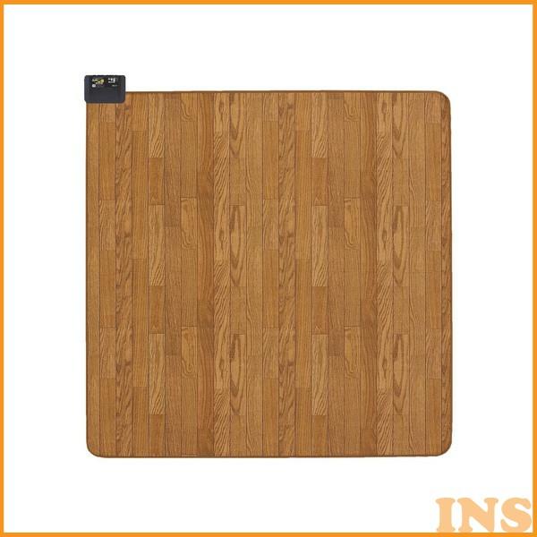 ×広電〔KODEN〕 カーペットフローリング調2畳KWC-2003WB ホットカーペット 床暖房カーペット 電気カーペット